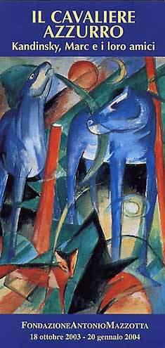 Segni e colori del cavaliere azzurro - Cavaliere modello a colori ...